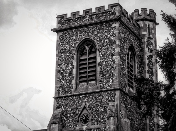 Black and white photo of the tower.jpg