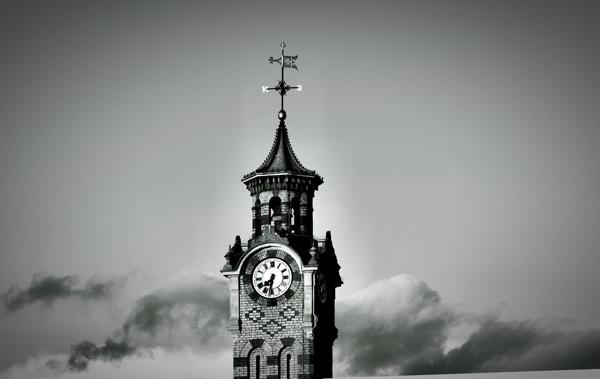 Epsom Clock Twoer 2