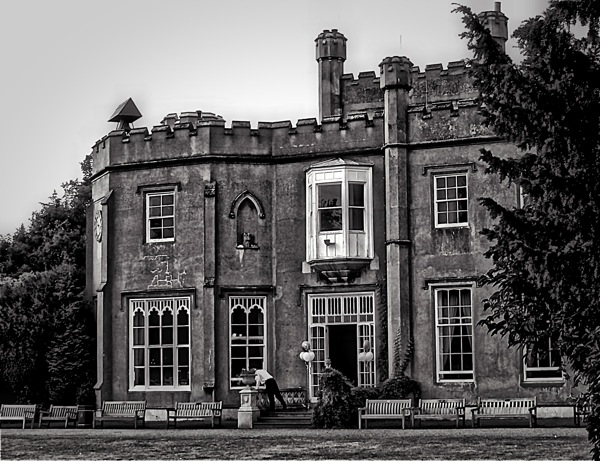 Nonsuch Mansion
