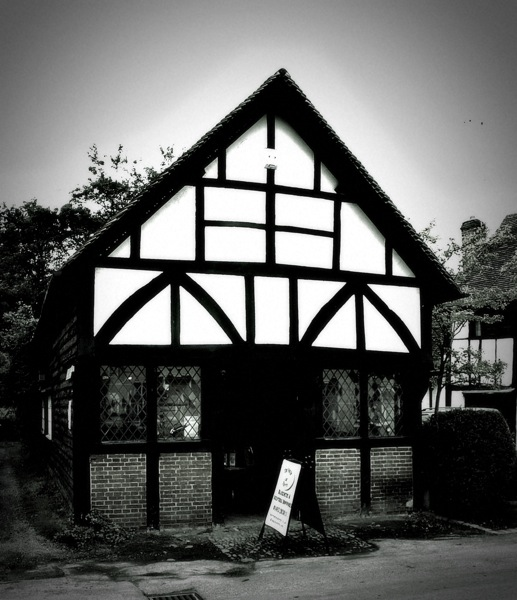Shere Blacksmiths