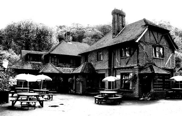 Stephan Langton Pub