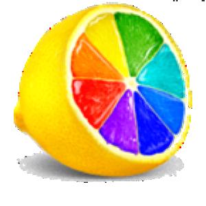 ColorStrokes logo