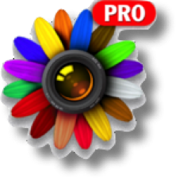 FX Photo Sudio Pro Logo