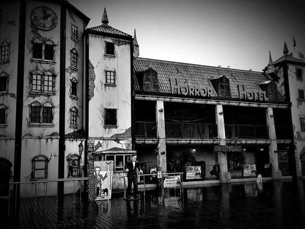 Horror Hotel 2
