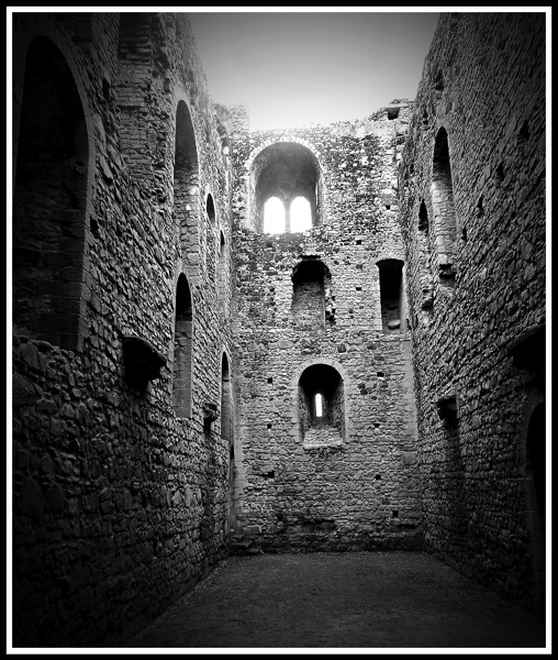 Castle Rising 2