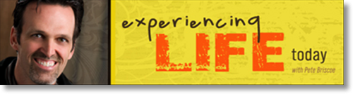 Experiencing Life Today Logo