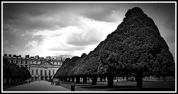 Hampton Court Palace 2