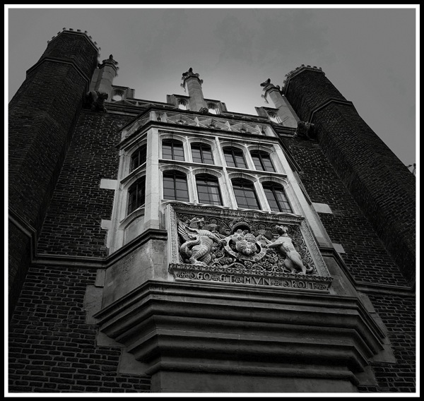 Hampton Court Palace 3
