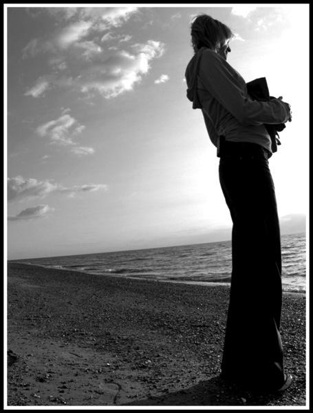 Sarah Standing Tall PNG