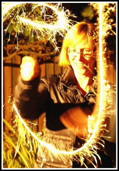 Suzanne Firework