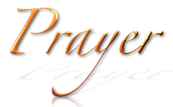 Prayer Logo
