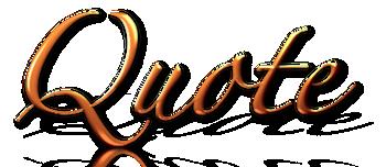 Quote Logo