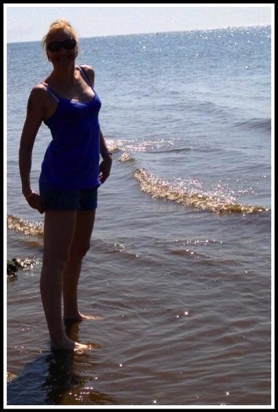Sarah sea 3
