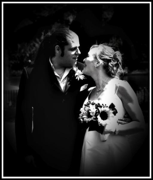Steve  Sarah Wedding 2