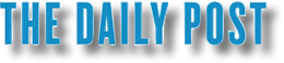 The Daily Post Logo DP