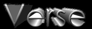 Verse 3D Logo