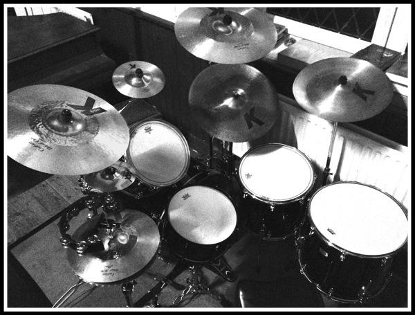 My Drums