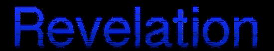 Please click blue Revelation logo for more Bible Verses! :)
