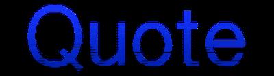 Click logo to read more Quotes! :)