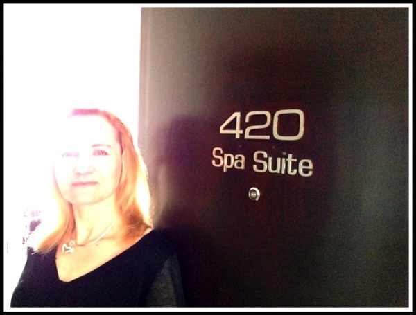 Brighton Spa Suite