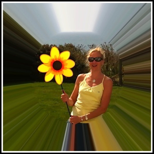 Sarah Sunflower