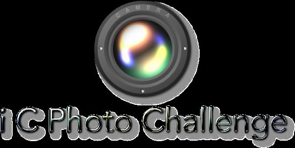 I C Photo Challenge Logo