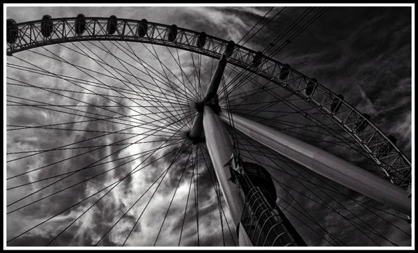 London eye 7