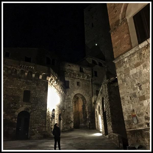 San Gimignano 3