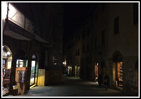 San Gimignano 4
