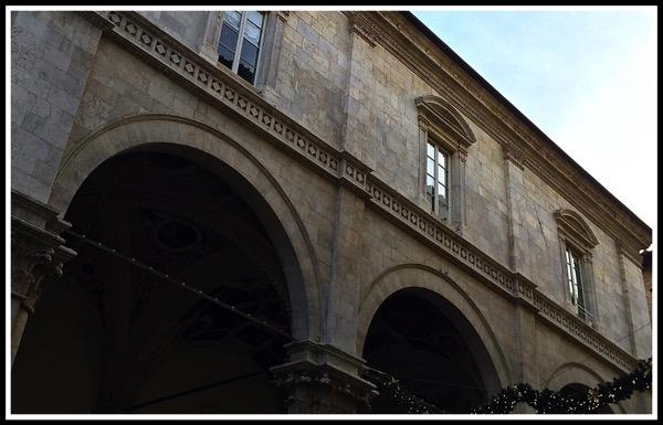 Siena Arches
