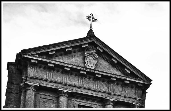 Siena Building