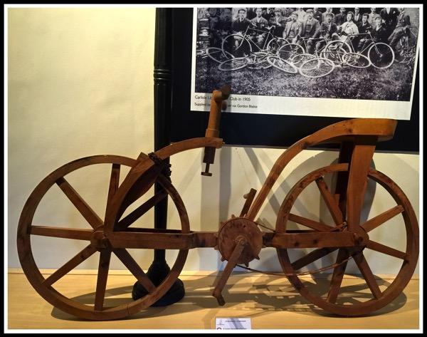 Vinci Bike