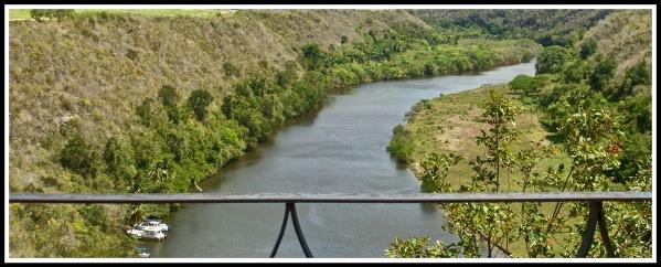 Chavón River 3