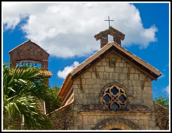 Church Dominican Republic