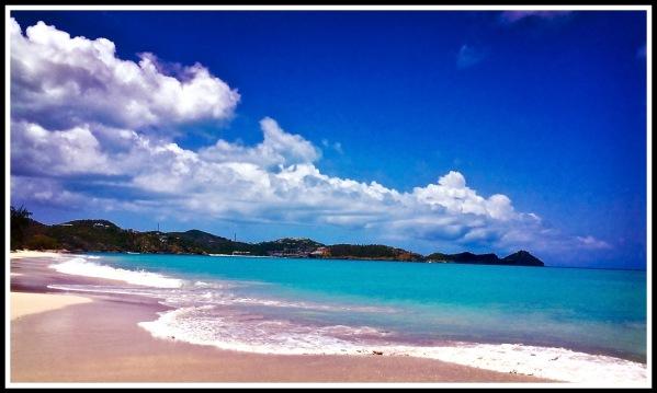 St John beach 2