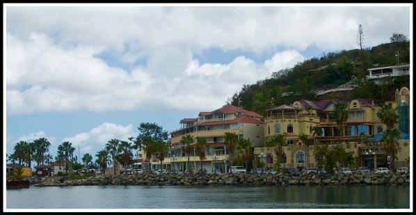 St Maarten Bay 5