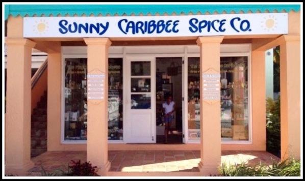 Sunny Caribbee