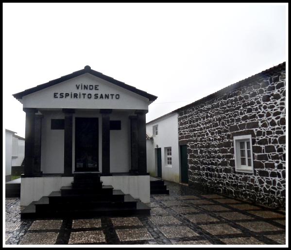 Sao Miguel Village