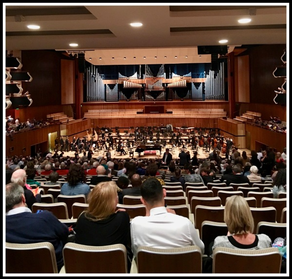 Duet Philharmonic Orchestra  Royal Festival Hall