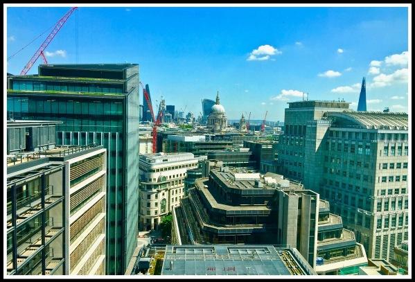 Sarah London Landscape