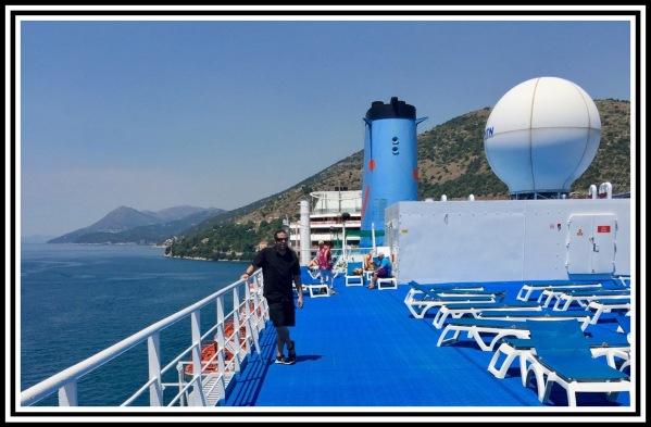 Me stood on the top deck of the Thomson Spirit  @ Dubrovnik 4.jpeg