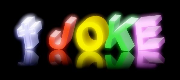 Joke Logo