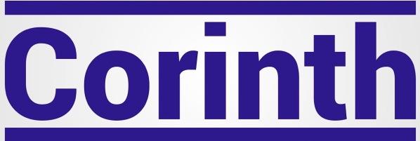 Corinth logo