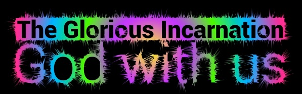 The Glorious Incarnation Logo