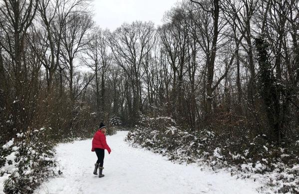 1 Sarah woods