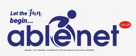 Please click this logo to view the ablenet website