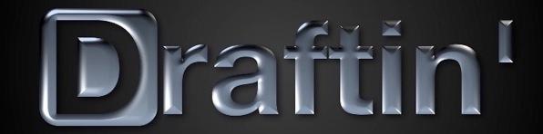 Draftin Logo